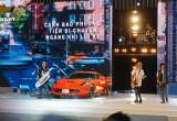 [VMS 2017] Chevrolet hướng đến công nghệ cho xe cơ bắp Mỹ