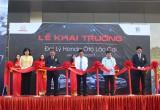 Honda ô tô Lào Cai trở thành đại lý 5S thứ 20 của HVN