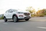 Hyundai Thành Công chính thức giới thiệu Tucson 2017 phiên bản mới