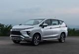 Mitsubishi Xpander hoàn toàn mới ra mắt tại Indonesia