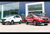 Thaco áp dụng giá mới cho 3 thương hiệu Kia, Mazda và Peugeot