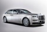 Rolls-Royce Phantom 2018: Biểu tượng đỉnh cao