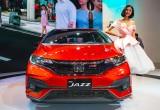 [VMS2017] Honda Jazz – Thêm Jazz vị cuộc sống