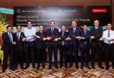 Mercedes-Benz, FUSO hợp tác cùng Eximbank ra mắt gói tài chính mới