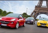 Opel chính thức về tay PSA
