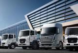 Sắm ô tô tải Huyndai – Khám phá Hàn Quốc
