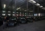 Audi Việt Nam bàn giao thêm 258 xe mới cho APEC 2017
