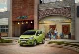 GM Việt Nam giới thiệu Chevrolet Spark 2018, giá từ 299 đến 389 triệu đồng
