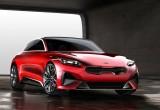 Kia Proceed Concept: Hướng tiếp cận mới