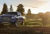Chevrolet kỷ niệm 100 năm sản xuất bán tải
