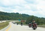 Đoàn biker Việt Nam đầu tiên chinh phục bờ Tây sang bờ Đông nước Mỹ