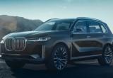 BMW X7 iPerformance Concept: Đẹp không tì vết