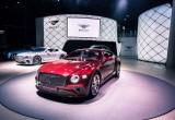 Bentley Continental GT: Hoàn thiện hơn