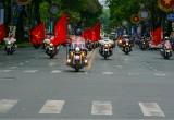 Cùng CLB H-D Saigon đồng hành với cúp xe đạp VTV 2017