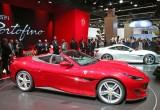 Ferrari Portofino: Vững chãi và hoàn thiện