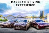 Lái thử và trải nghiệm Maserati trên toàn quốc