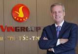 """VinGroup """"chọn mặt gửi vàng"""", bổ nhiệm TGĐ cho VinFast"""