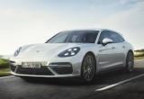 Hé lộ Porsche Panamera Turbo S E-Hybrid Sport Turismo