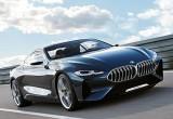 Thế hệ BMW 8-Series tuyệt vời sắp được sản xuất