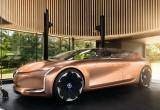 Renault Symbioz Concept: Ngôi nhà di động