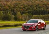 Honda Accord 2018: Tập trung vào cốt lõi