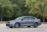 Volkswagen Jetta mới chuẩn bị ra mắt vào tháng 1