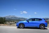 BMW ra mắt X2, i8 Coupe tại Detroit