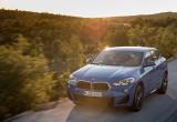 BMW ra mắt X2 hoàn toàn mới