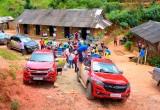 GM Việt Nam và đại lý chung tay hỗ trợ các vùng bị lũ lụt