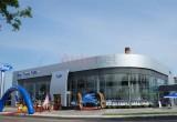 Ford khai trương đại lý chính hãng thứ 34 tại Phan Thiết