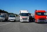 Trải nghiệm xe tải FUSO ngay tại nhà máy Nhật Bản