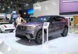 [VIMS2017] Tuyệt tác Range Rover Velar giá gần 5 tỷ có gì ?