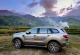 Ford VN vẫn giữ phong độ bán hàng ổn định trong tháng 9