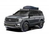 Ford và Expedition độ tại SEMA Show 2017