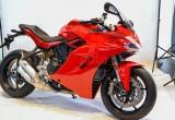 Ducati SuperSport ra mắt biker Việt Nam, giá từ 514 triệu đồng