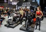[VIMS2017] Harley-Davidson ấn tượng với ba mẫu xe mới