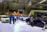 [VIMS] Volvo nổi bật với XC60 thế hệ mới