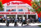 Khai trương cửa hàng Thưởng Motor tại TP HCM