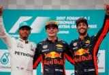 Malaysia GP 2017: F1 chia tay Sepang với chiến thắng kịch tính của Verstappen