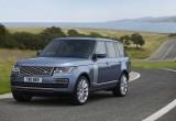 Range Rover 2018 facelift quá đẹp