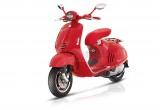 Piaggio Việt Nam chính thức ra mắt phiên bản Vespa 946 RED
