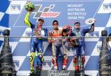 MotoGP 2017 chặng Úc – Kịch tính đến giây cuối cùng