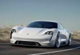 Porsche Cayman EV Concept mất 3.3 giây để đạt 100km/h