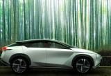 Nissan IMx Concept: Chất Tesla
