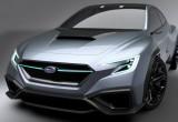 Subaru Viziv Performance Concept: Hy vọng để rồi…