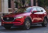 18/11, Mazda CX-5 thế hệ mới sẽ chính thức được ra mắt tại VN