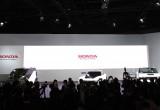 [TMS2017] Honda: Trải nghiệm tương lai