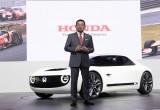 Honda hiện thực hóa ước mơ
