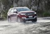 Tháng 10, doanh số của Ford Việt Nam chỉ tăng nhẹ