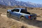 Ford phát triển công nghệ tự lái… offroad